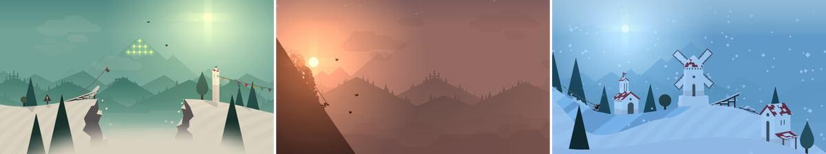 App Sale: Alto's Adventure, Alto's Odyssey Both Free