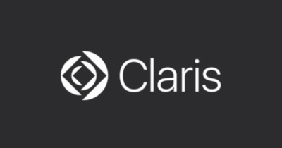 Claris Logo