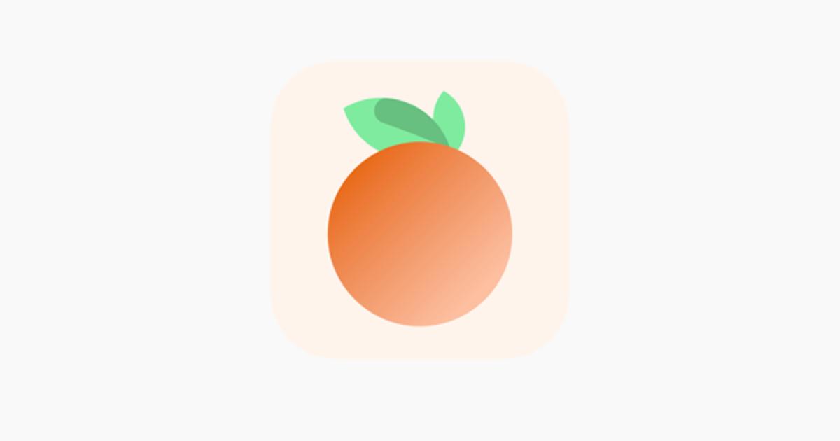 Tangerine app logo