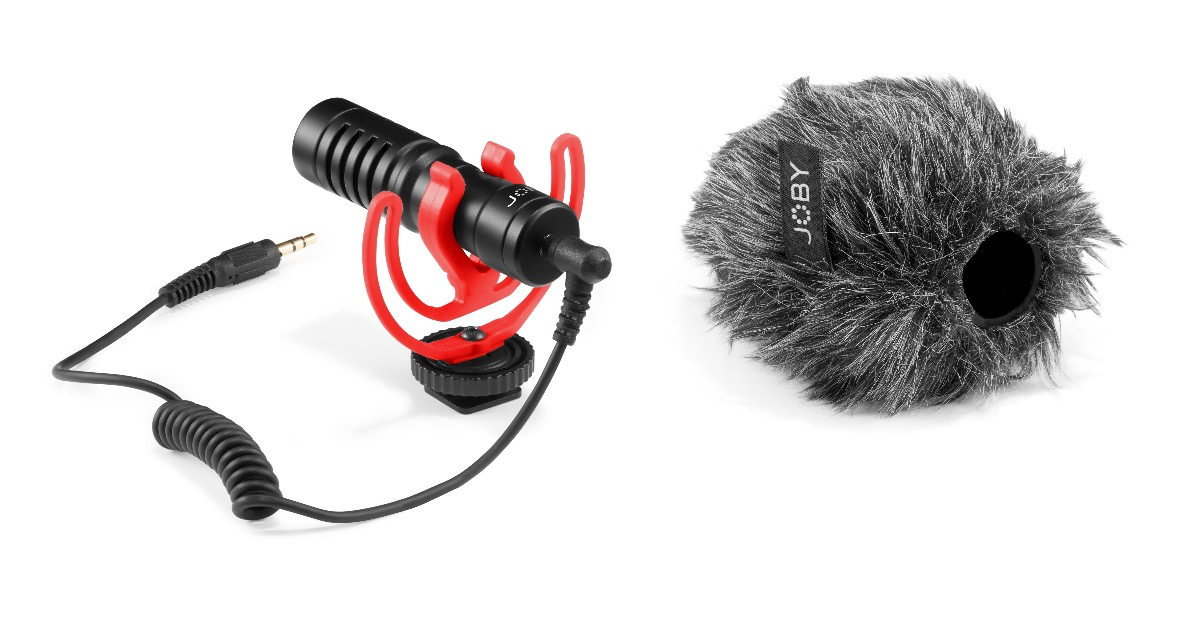Image of Wavo mobile microphone