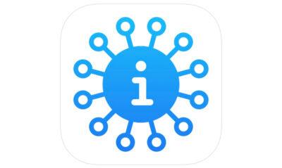 Apple COVID-19 App Icon