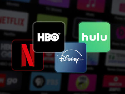 The Pick Your Streaming Service & Device Giveaway: HBO Now, Apple TV+, Hulu, Disney+ & More