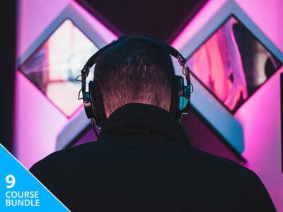 The Premium DJing & Music Production Bootcamp Ft. Ableton + Logic Pro X