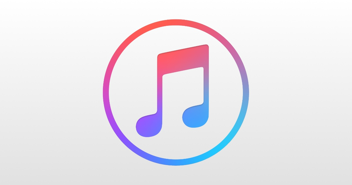 Image of Apple Music logo