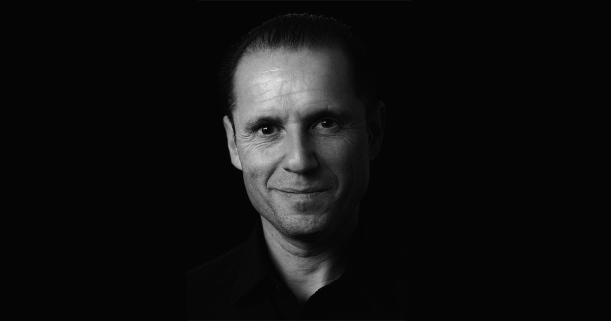 Apple VP Rubén Caballero Leaves for a Company Called 'Humane ...