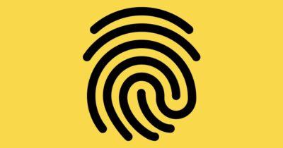 Image of generic fingerprint