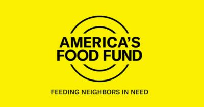 America's Food Fund logo