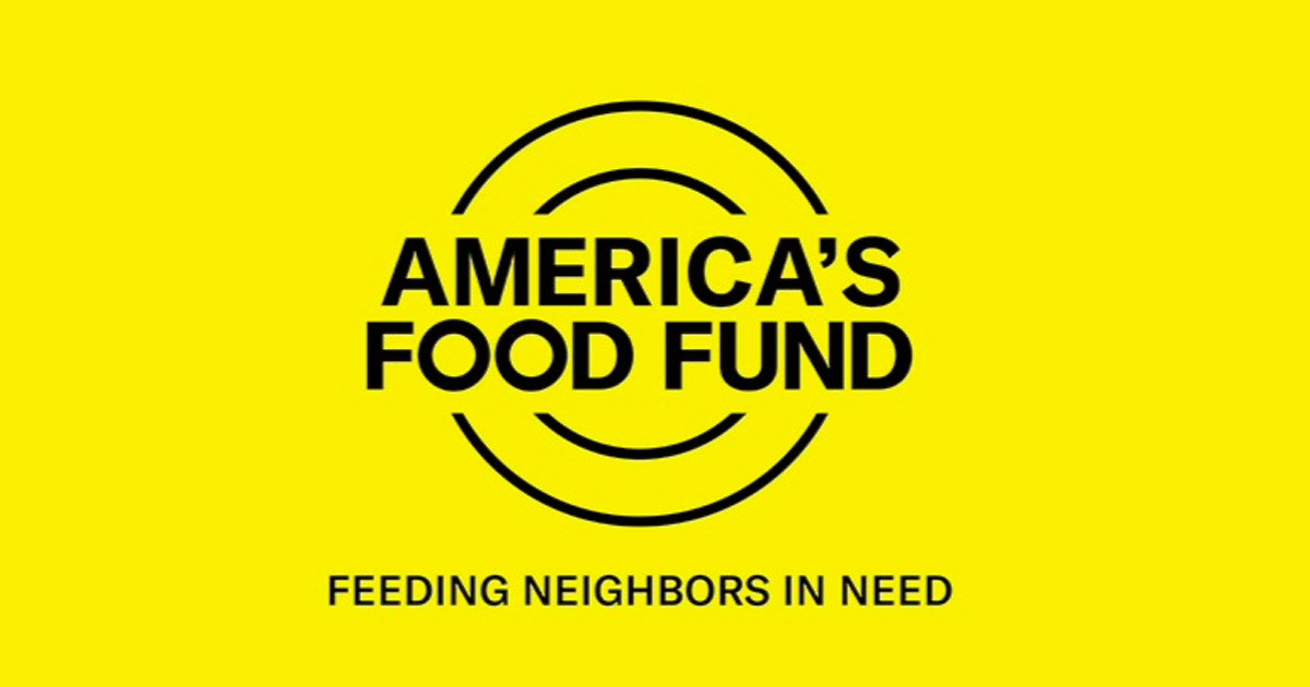 America's Food Fund logo