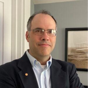Dr. Craig Hunter on Background Mode