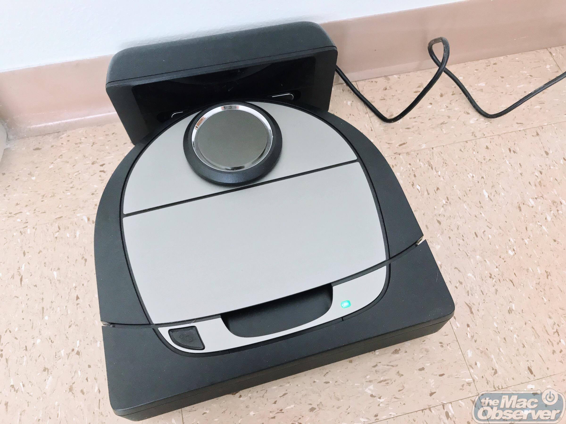 D7 neato robot vacuum