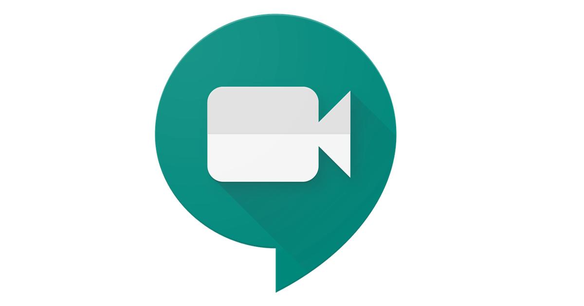 Google Meet Logo
