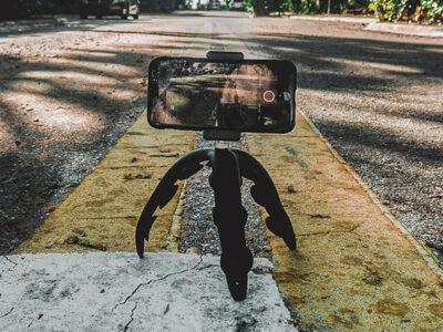 Tenikle 2.0 Smartphone Moount