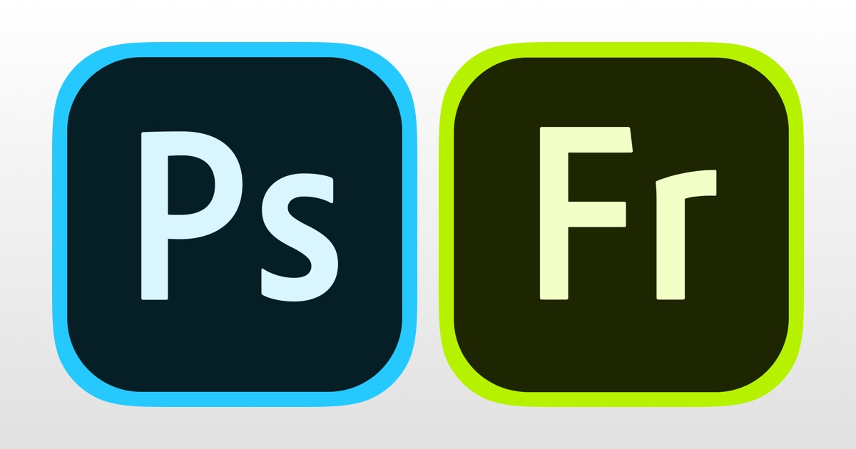 Adobe Bundles Photoshop and Fresco for $9.99 a Month
