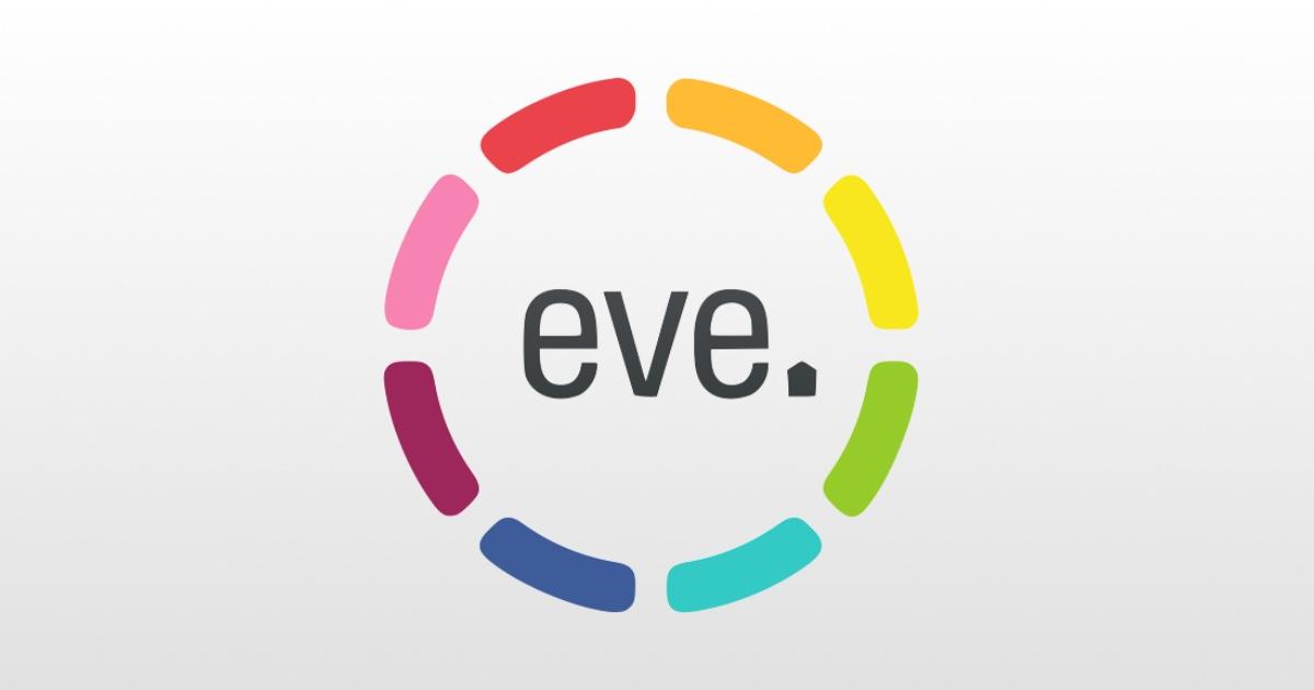 Eve app logo