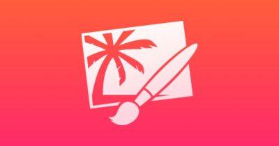 Pixelmator for iOS logo