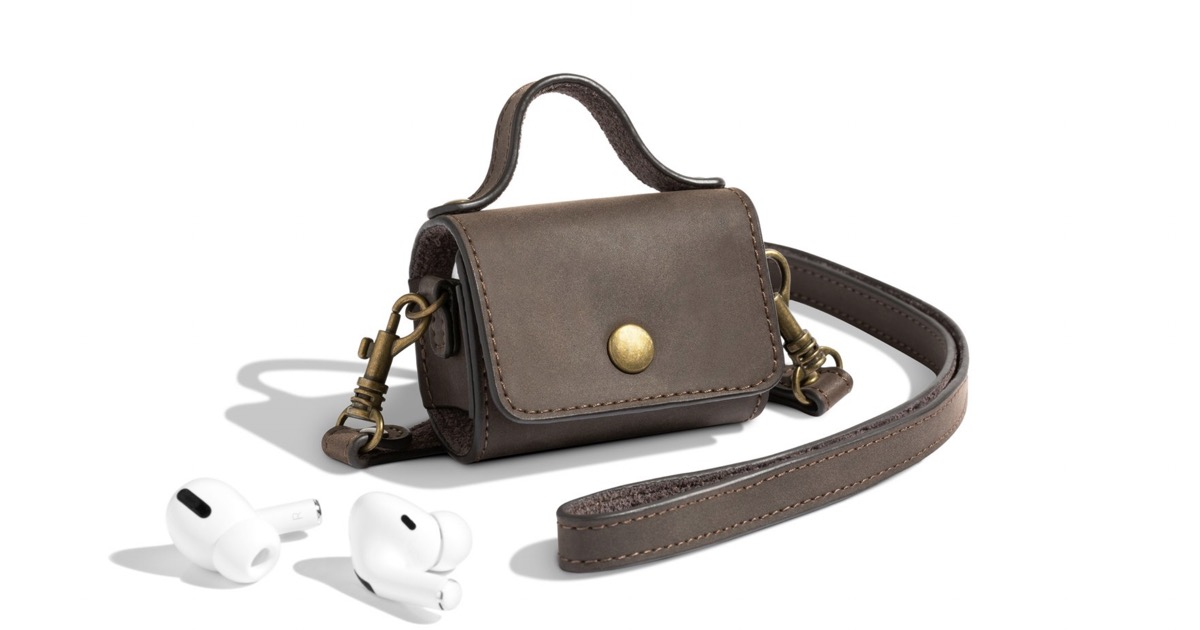 Twelve South Launches AirPods Bag 'AirBag'