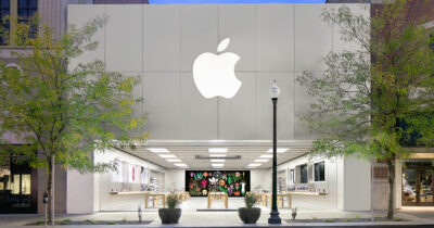 Apple Store River Park Square Washingston