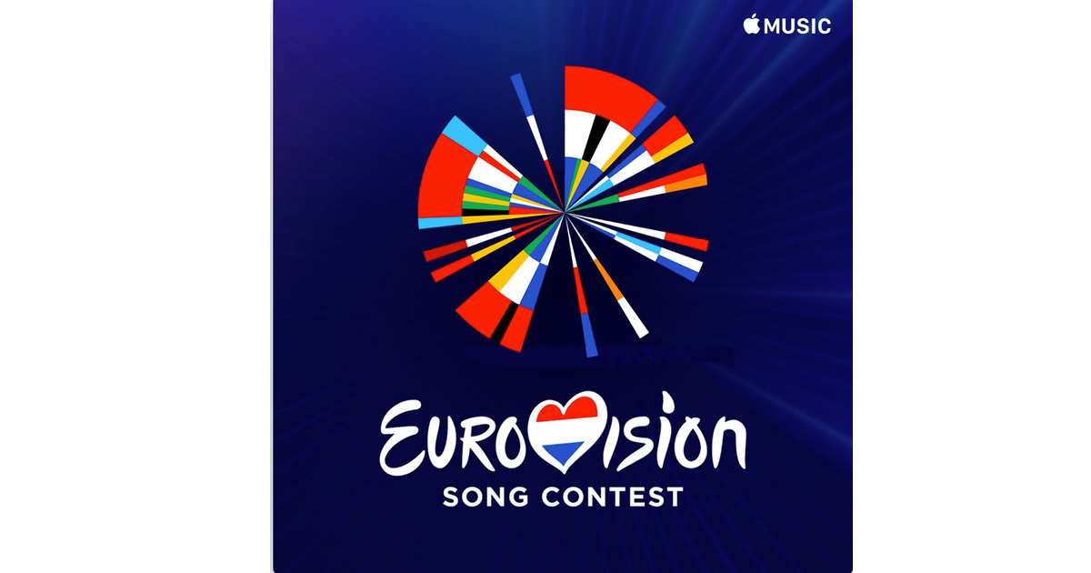 Missed Eurovision 2020? Hear All The Songs on Apple Music.