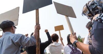 Generic protest