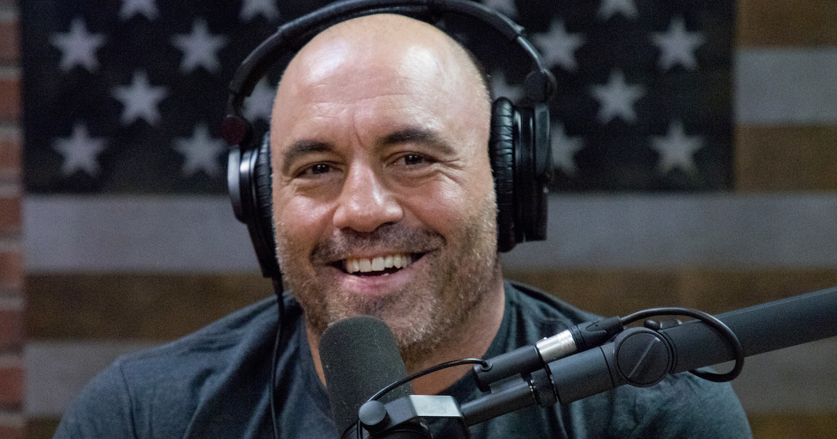 The Joe Rogan Experience to Air Exclusively on Spotify