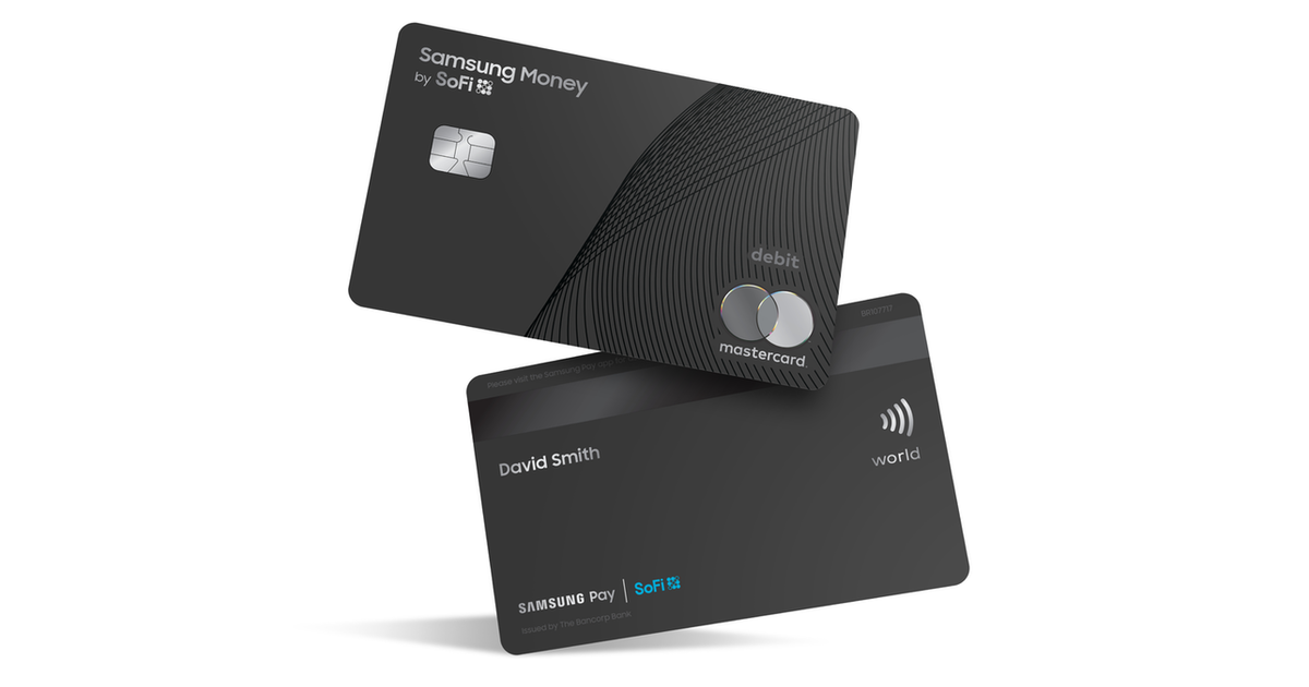 More Details on Apple Card Rival Samsung Money Emerge