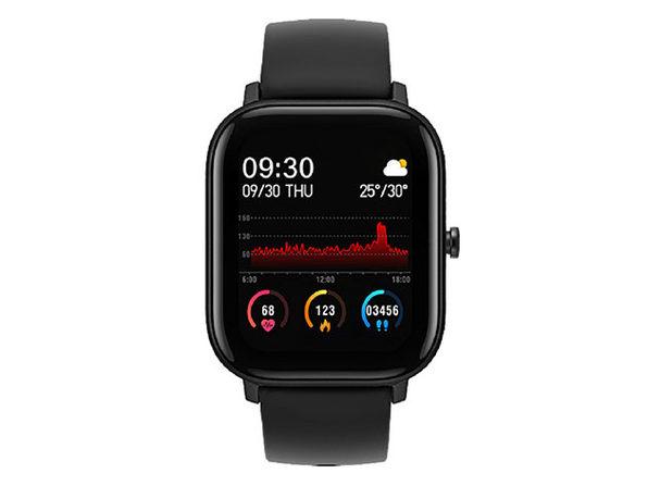 ChronoWatch Smartwatch