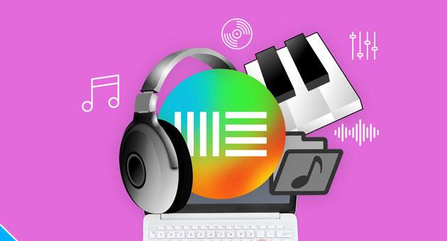 Complete Ableton Live 10 Music Production Training Bundle: $29.99