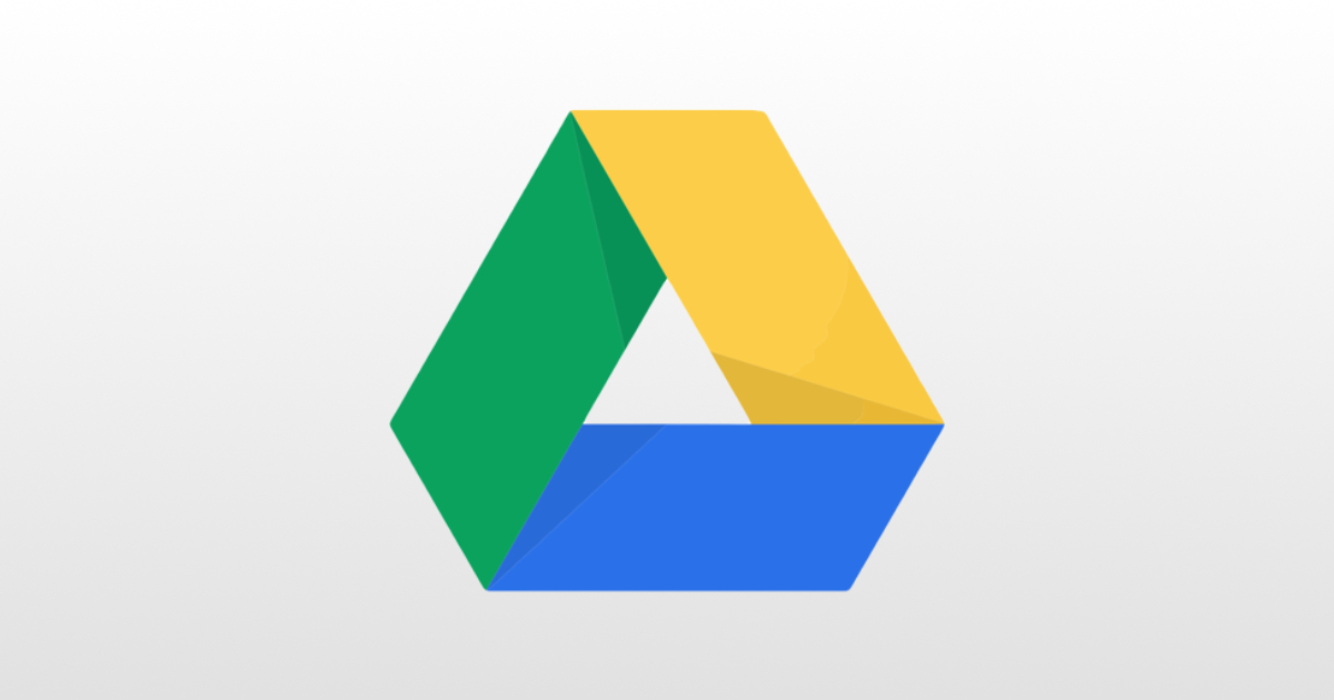 You Can Now Lock Google Drive on iOS With Face ID, Touch ID