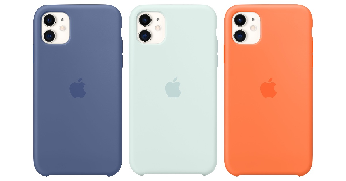 2020 summer iPhone cases