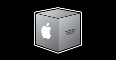 Apple Design Awards logo