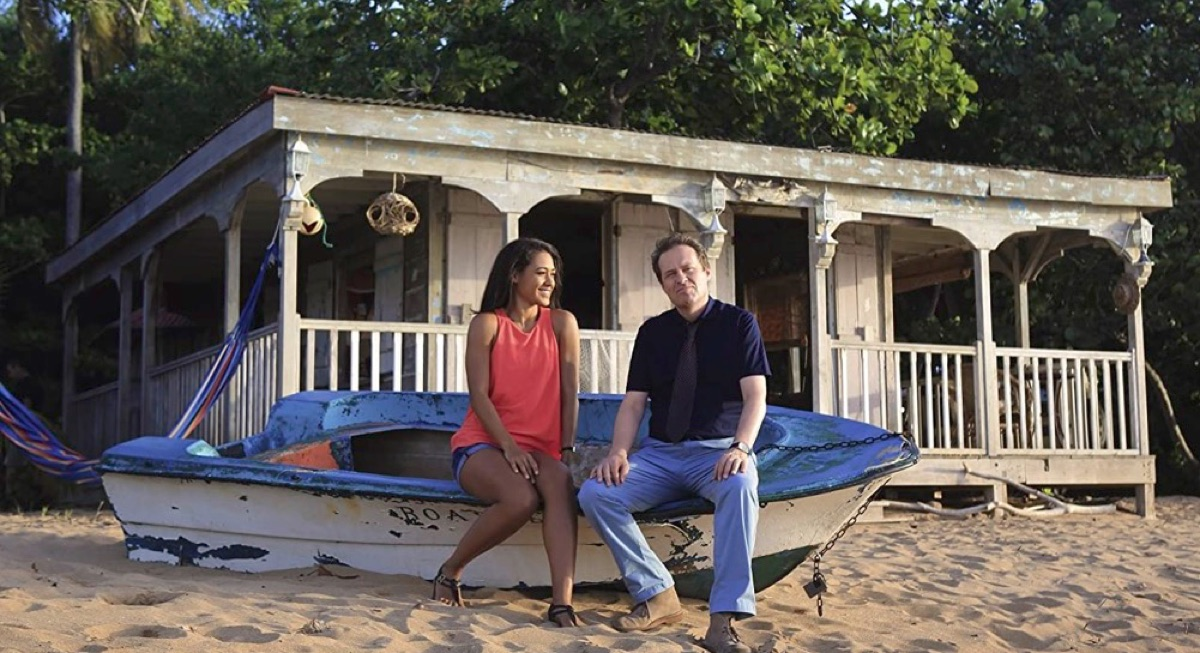 Death in Paradise-BBC