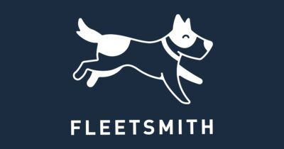Fleetsmith dog logo