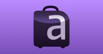Fontcase app icon