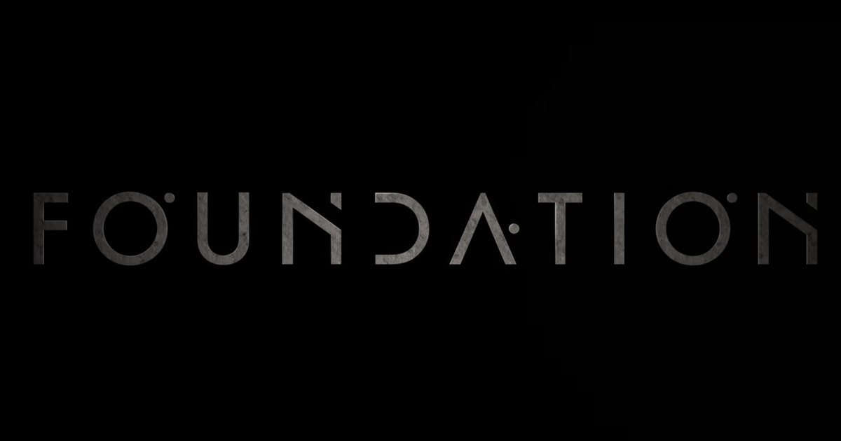 Trailer for Foundation on Apple TV+