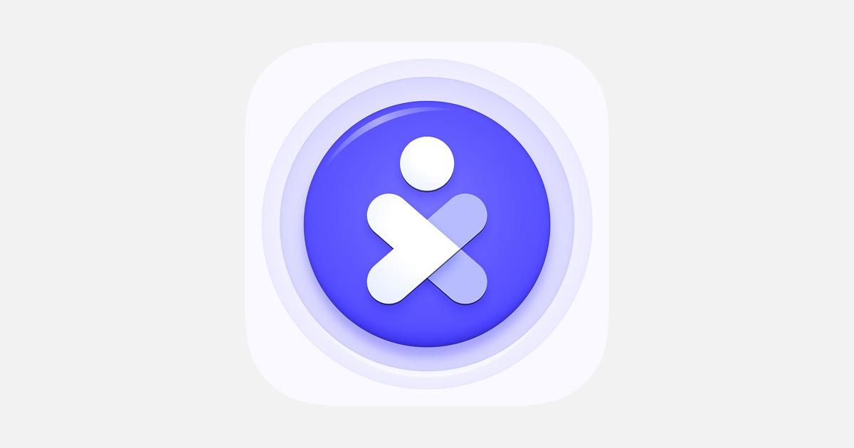 Immuni App icon