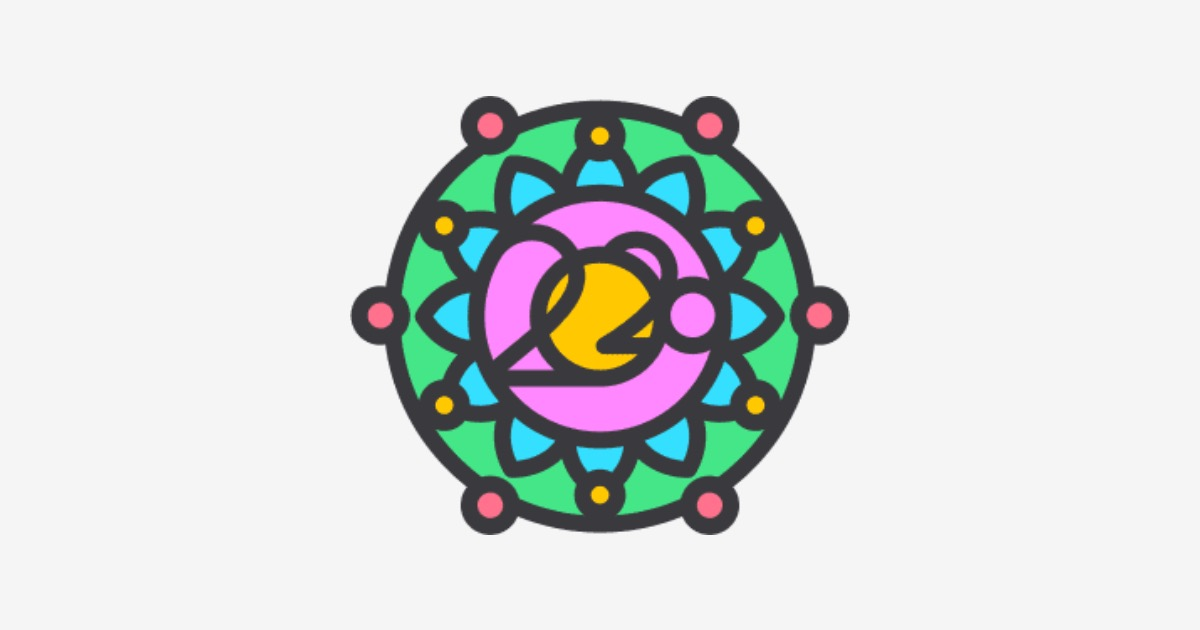 International day of yoga activity badge