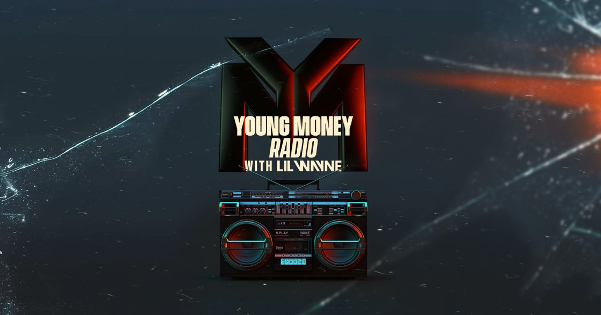 The Story Behind Lil Wayne's Hit Show 'Young Money Radio' on Apple Music