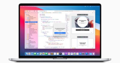 Macs Will Transition to Apple CPUs