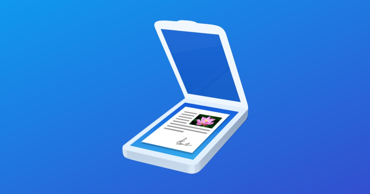 Readdle scanner pro icon