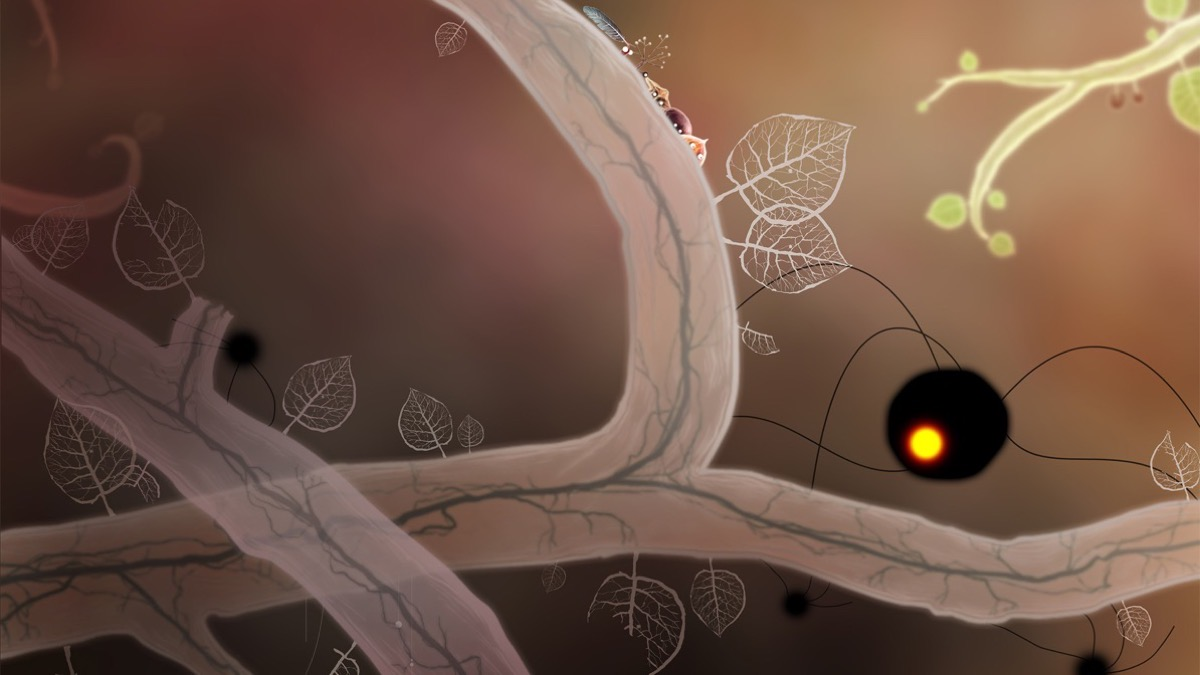 Nature Game 'Botanicula' on Sale for $2