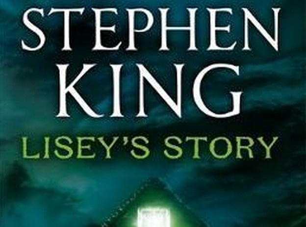 Stephen King Lisey's Story