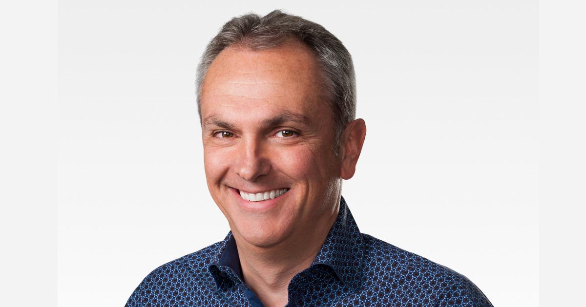 Luca Maestri, Apple CFO