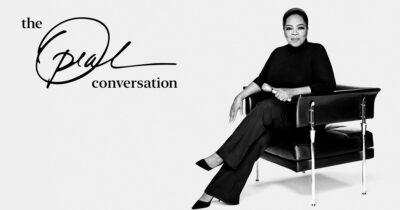 The Oprah Conversation on Apple TV+