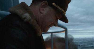 Tom Hanks Greyhound 2