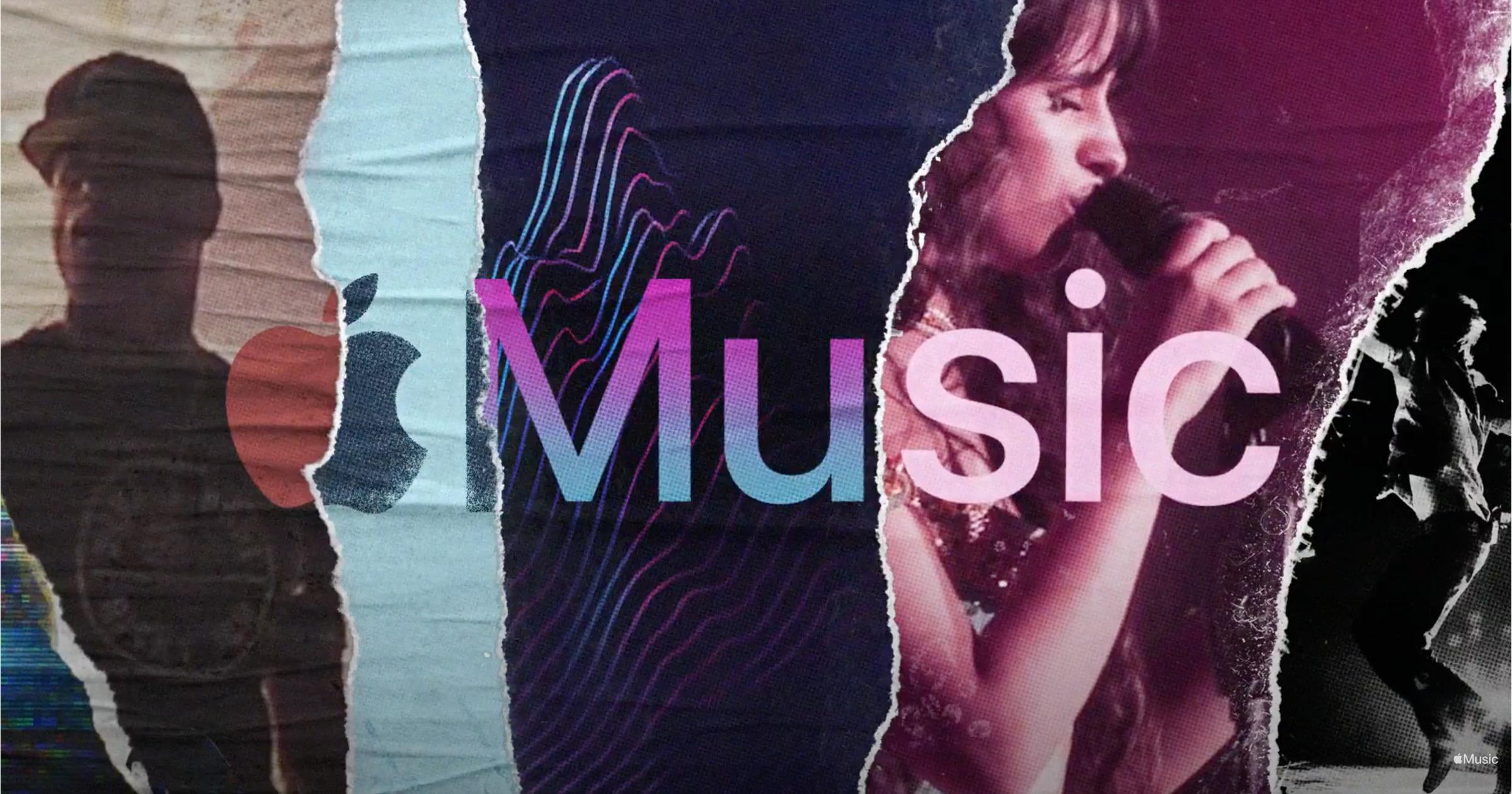Apple music radio worldwide advert