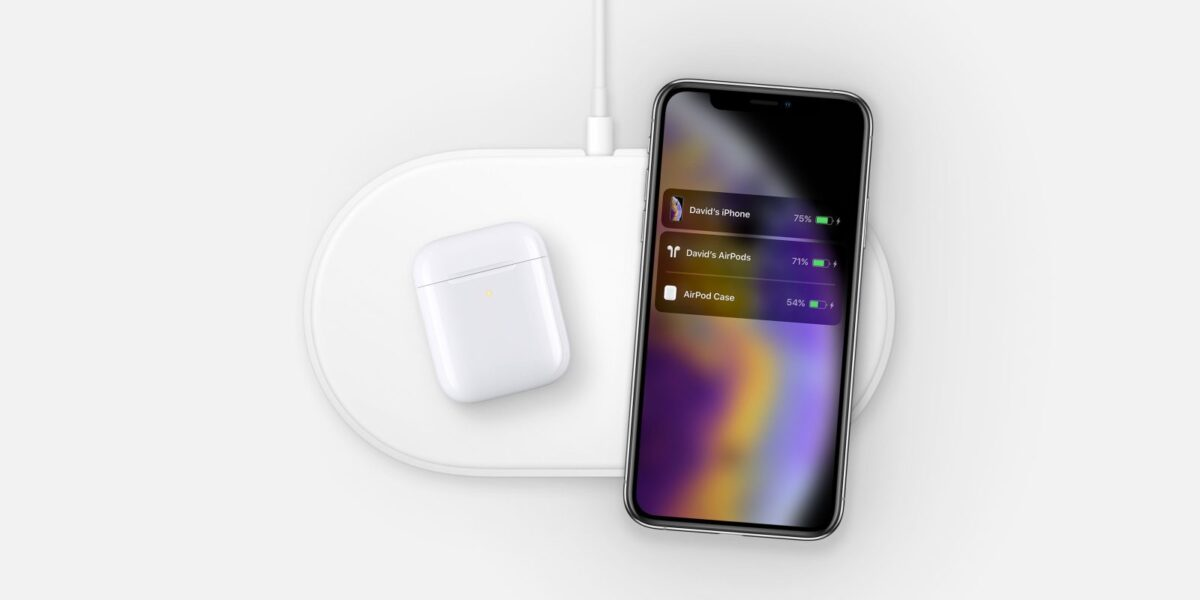 Apple AirPower Could Be One More Thing