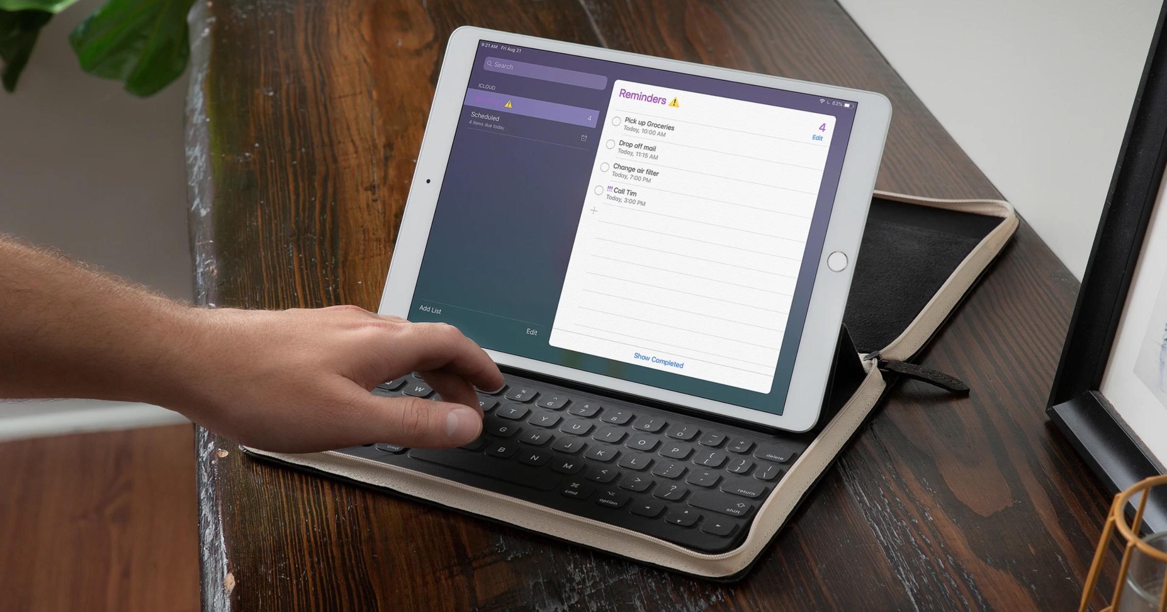 Twelve South Introduces BookBook iPad Keyboard Case