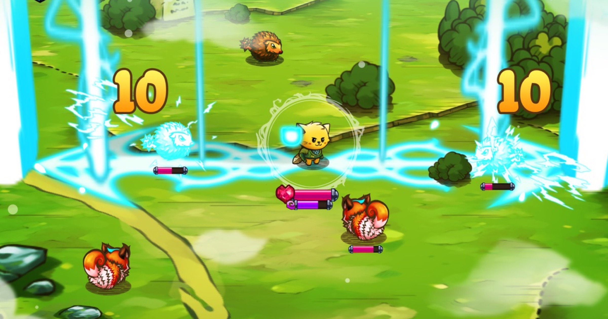 'Cat Quest' Game on Sale for $1, Down From $5