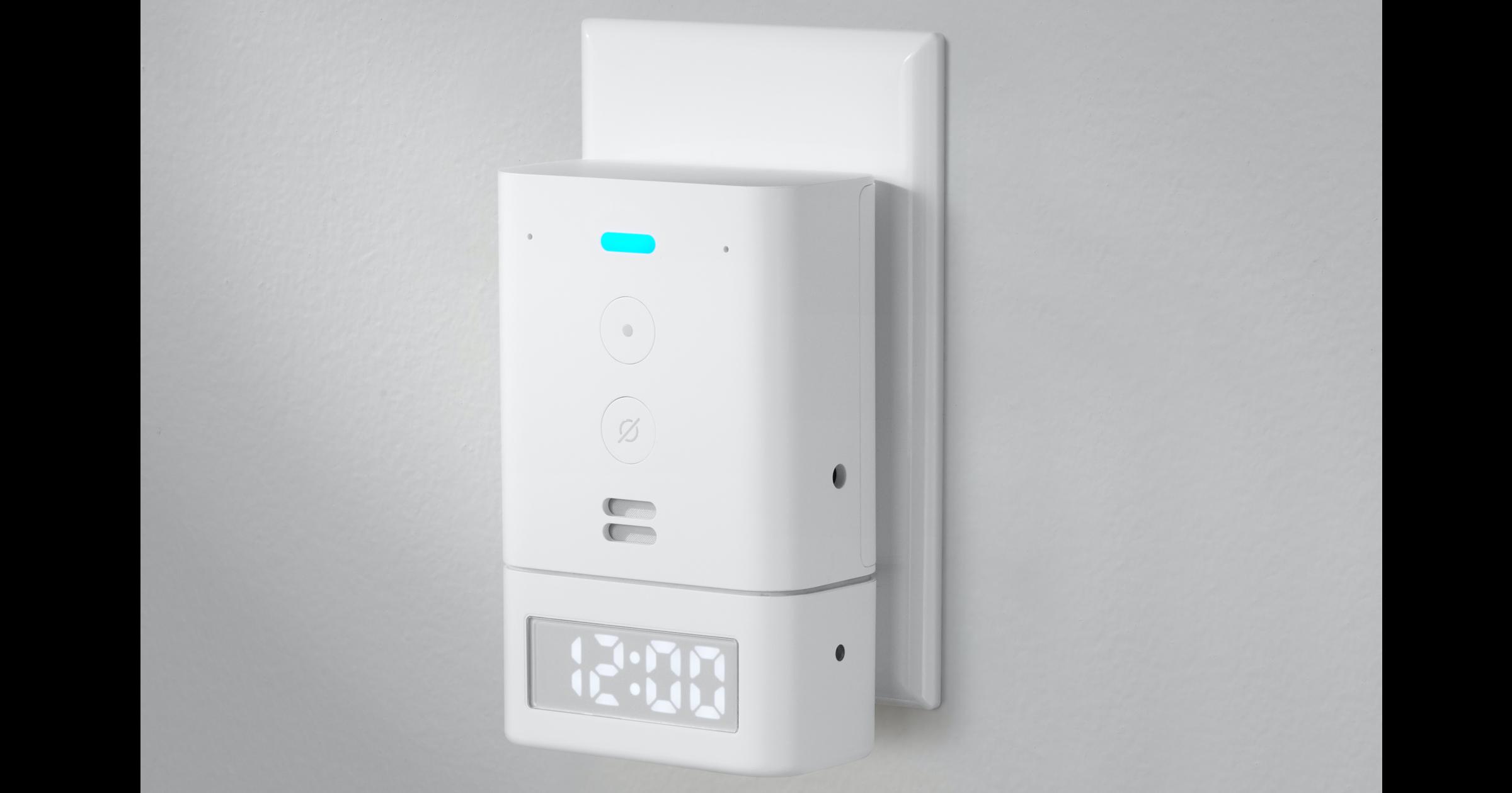 FitBit Flex Smart Clock
