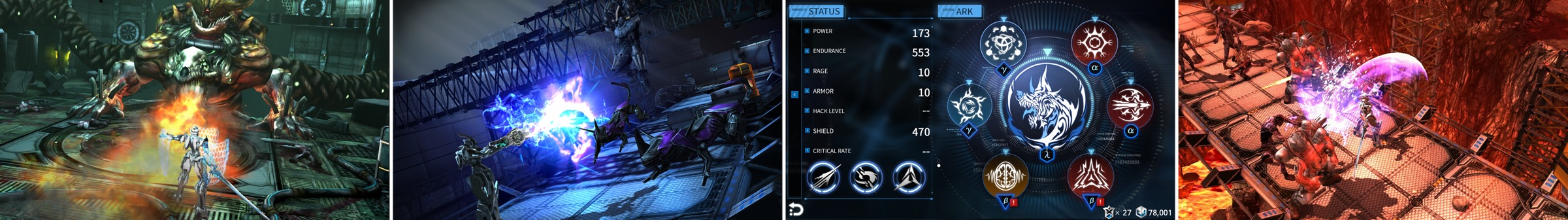 APP SALE: Sci-Fi Game 'Implosion' is Free, Down From $10